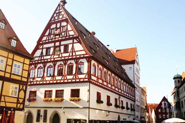 clases instituto aleman augsburg