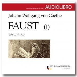 audiolibro en aleman fausto de goethe