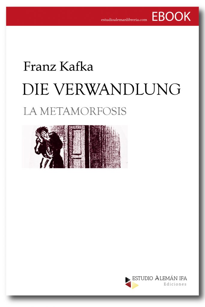 libro la metamorfosis kafka en aleman