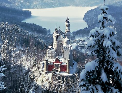 Neuschwanstein, la ensoñación de un monarca romántico