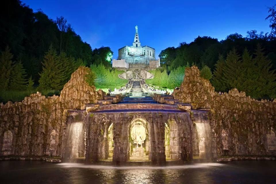 Kassel, joya cultural
